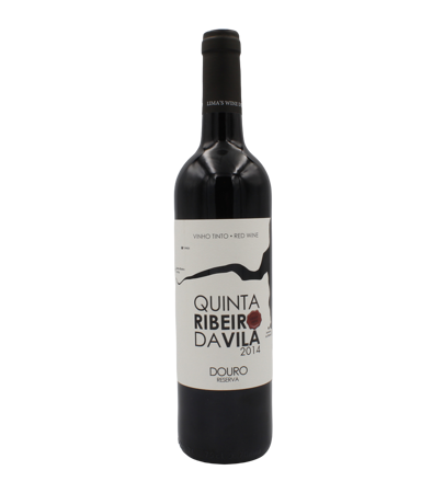 Picture of Quinta Ribeiro da Vila Reserva Red 2014