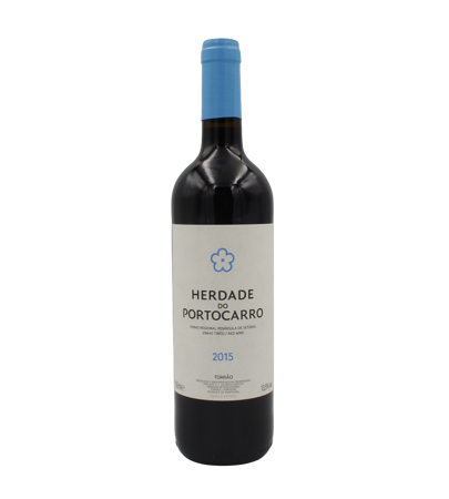 Herdade do Portocarro Tinto Red 2015