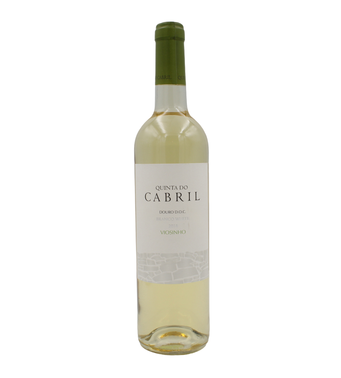 Picture of Quinta do Cabril Viosinho White 2018
