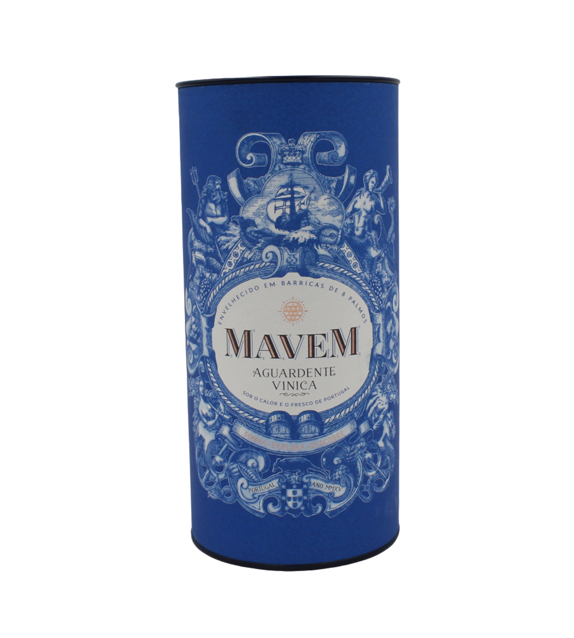 Picture of  Mavem Aged Portuguese Wine Brandy