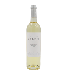Cabril Branco White 2019