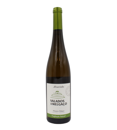 Picture of Valados de Melgaço Alvarinho Natural Winemaking White 2016