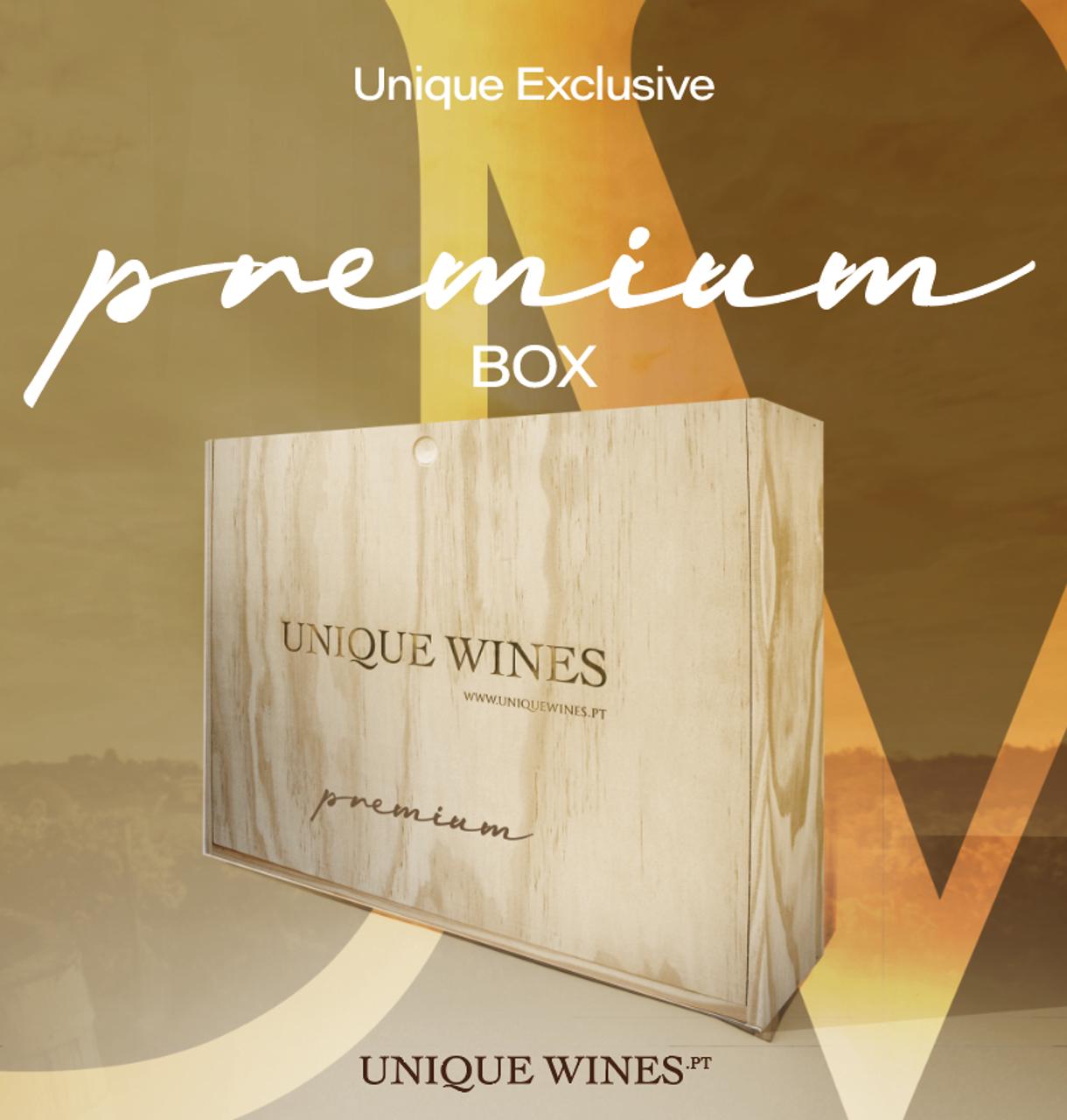 Imagem de Unique Exclusive PREMIUM Box