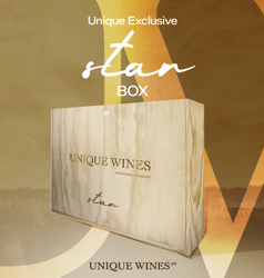 Picture of Unique Exclusive STAR Box