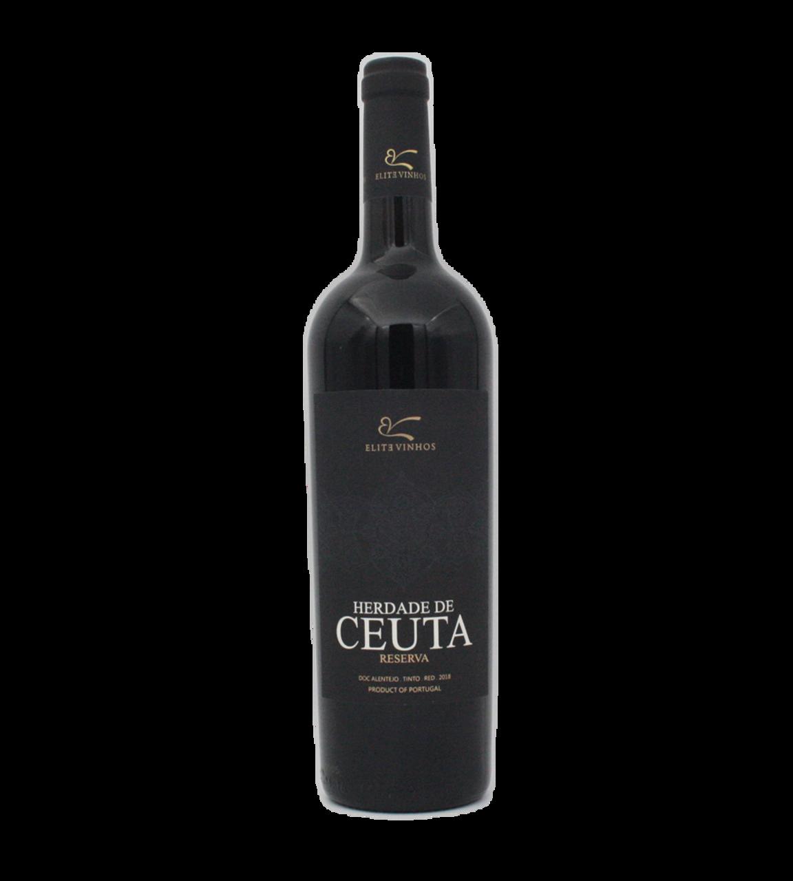 Herdade de Ceuta Reserva Tinto Herdade de Ceuta Reserva Red 2018 2018