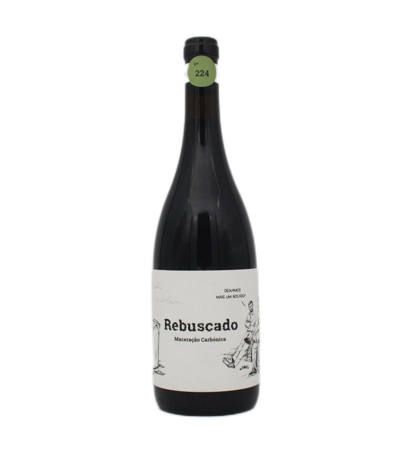 Picture of Rebuscado Carbonic Maceration Red 2020