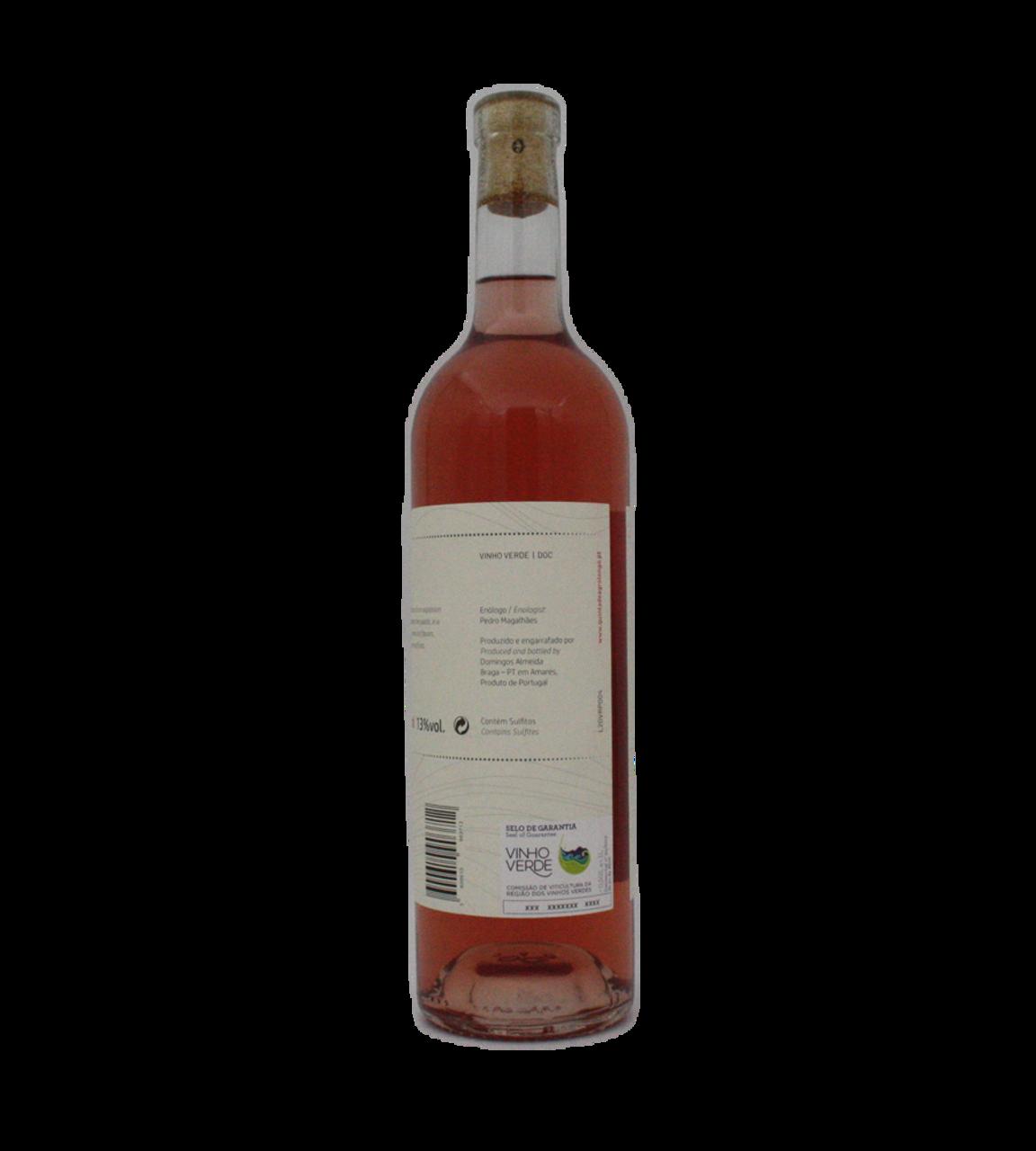 Picture of Quinta D'Agrolongo Grande Escolha Rosé 2020